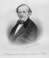Josef Anton Maximilian Perty