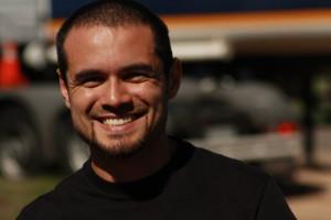 Carlos Perafán
