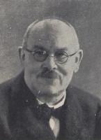 Ehrenfried Schenkel